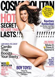 kourtney kardashian cover story cosmo interview with kourtney