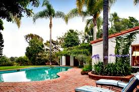 Todays Pool And Patio Take A Tour Of Marilyn Monroe U0027s Brentwood House