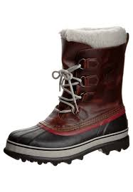 sorel joan of arctic sorel men boots caribou winter boots