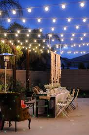Houzz Backyards Houzz Holiday Contest A Pretty Backyard Dinner Party Eclectic
