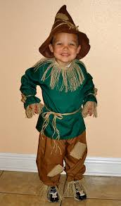 scarecrow costume boys scarecrow costume sizes 2 thru 8 from the wizard of oz