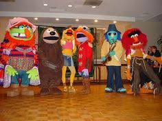 Muppet Halloween Costumes Muppets Show Animal Costume Homemade Halloween Homemade