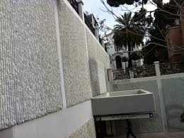 broken rib precast concrete profile athens concrete beauty