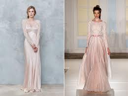 ghost wedding dress sleeved wedding dress inspiration for boho brides bt