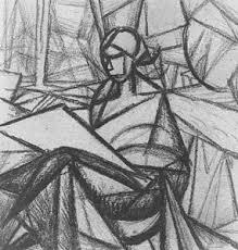 geometric drawings fine art america