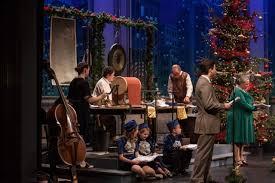 a christmas carol a live radio play la crosse community theatre