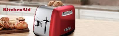High Quality Toaster Amazon Com Kitchenaid Kmt4115cu 4 Slice Toaster With Manual High