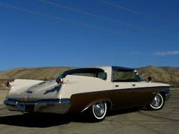 california hardtop no reserve 1960 chrysler imperial 32000 actual california