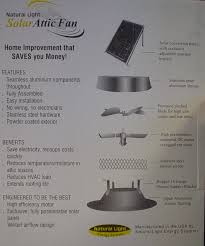 natural light energy systems solarquest products ventilation