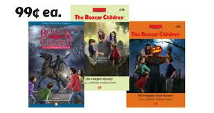 amazon kindle ebook black friday 99 boxcar children ebooks southern savers