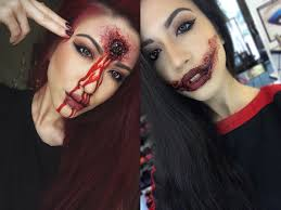 lexi lazaro sfx for beginners liquid latex halloween