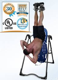 do inversion tables help back pain teeter ep 560 ltd inversion table with back pain relief kit