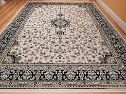 will dark carpet suit for the living room household amazon com large 8x11 ivory persian traditional style rug oriental