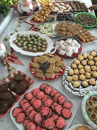 how to host a simple no stress christmas cookie exchange a