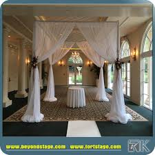 Indian Wedding Mandap Prices Factory Price Wedding Mandap Decoration Backdrop Stand With