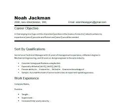 Student Resume Objective Statement Examples Resume Resume Objectives Statements Entry Level Attractive