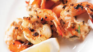 Seafood Recipes For Entertaining Martha by Tarragon Shrimp Scampi