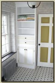 Built In Bathroom Cabinets Built In Bathroom Cabinet Cabetry Pre Built Bathroom Cabinets