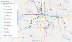 Msp Map How To Spend The Next Billion On Transit Streets Mn