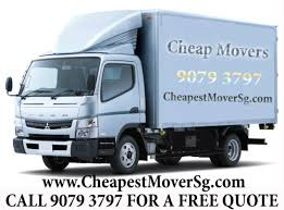 movers cheap movers mover singapore movers