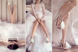 the 15 best bridal shoes london evening standard