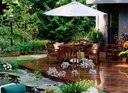 Small Backyard Landscaping Ideas Decking Ideas Small Backyard Landscaping Ideas Yard Garden Within