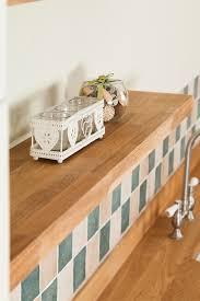 Thick Floating Shelves by Solid Oak Floating Shelves U0026 Oak Shelving Worktop Express