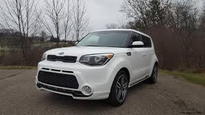 kia cube road test review 2016 kia soul by carl malek