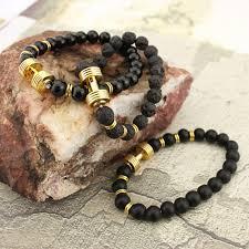 fashion jewelry charm bracelet images Nature stone yoga energy beaded charm bracelet unique and trendy jpg