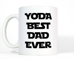 christmas gift for dad mug funny dad gift from daughter
