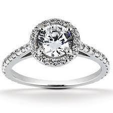 1 carat halo engagement ring 1 carat halo engagement ring