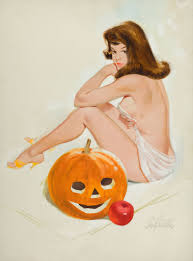 theme halloween pin up witches u2013 pin up girls vintage pin up