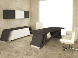 Modern Glass Office Desk by Office 35 Call Center Furniture Used Office Cubicles Used