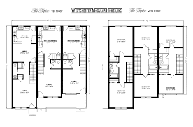 Unique Floor Plans For Homes by Benjamin Custom Modular Homes Floor Plans