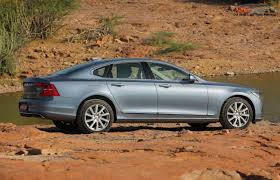 volvo test drive 2016 volvo s90 review volvo s90 price photos specs wallpapers