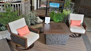 Thick Patio Furniture Cushions Patio Astounding Patio Furniture Sales Pier One Outdoor Furniture