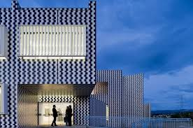 architecture companies companies incubator contemporânea archdaily