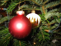 ceramic decorations football tree ornaments