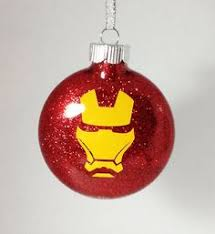 iron painted ornament by gingerpots