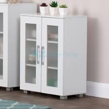 Tall Storage Cabinet With Doors And Shelves by Modular Storage Cabinet Tall With Doors Cherry Finish 6 How To