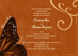 Invitation Card Formal Free Wedding Invitation Online Wedding Invitation Cards Printable