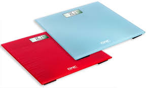Bathroom Scale Battery Gnc Digital Bathroom Scales Groupon Goods