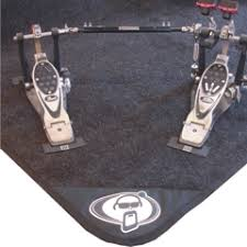 protection racket drum kit mat markers numbered 9022 01 rockem music