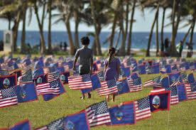 Guam Flag 3 055 1 Memorial Day U2013 Absolute Adventure