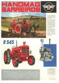 motores de bosende tractores clásicos manuales de tractores