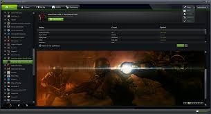 membuat video streaming dengan xp geforce experience beta adds in game screenshot capture edit 4k