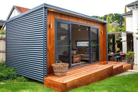 Small Backyard Shed Ideas Small Garden Office Shed Best 25 Outdoor Storage Sheds Ideas On