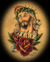 jesus crown of thorns by christopher perrin religious