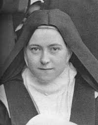 Prayer To St Therese The Little Flower - thérèse of lisieux wikipedia