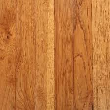 Antique Hickory Laminate Flooring Bruce Hickory Autumn Wheat 3 4 In Thick X 2 1 4 In Wide X Random
